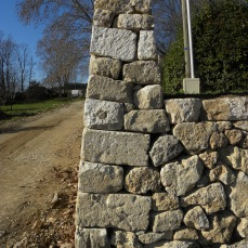 angle en pierre